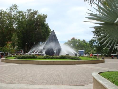David Central Square