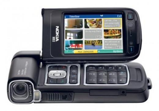 Latest Nokia Mobile Phone