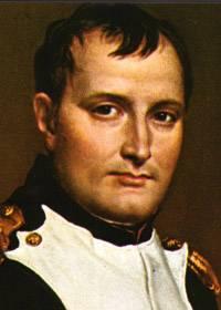 Nepolean Bonaparte
