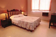 Panama City Hotel Rooms - Hotel CentroAmericano