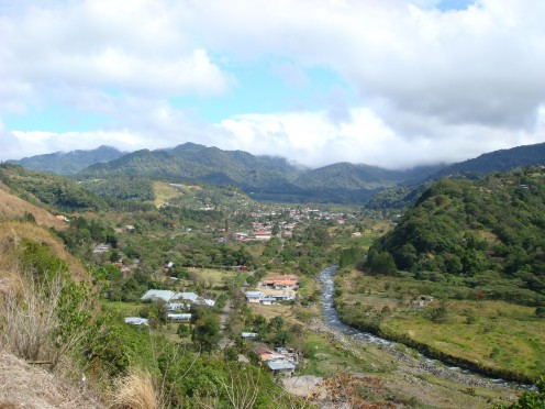 Boquete Panama