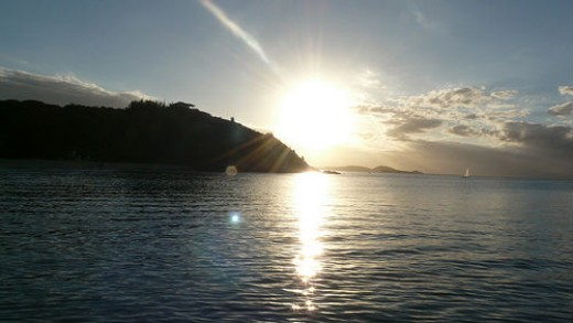 Buzios Sunset