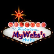 MyWebs profile image