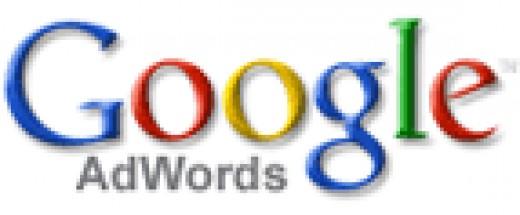 Google website advertising