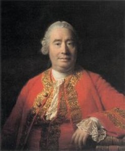 David Hume : The Great Scottish Philospher