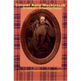 Col. Anne Mackintosh on Amazon.com. [click to enlarge]