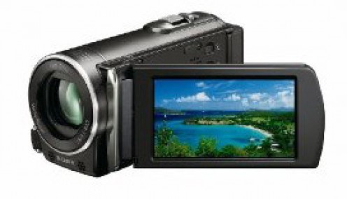 Best Sony HD Video Camera