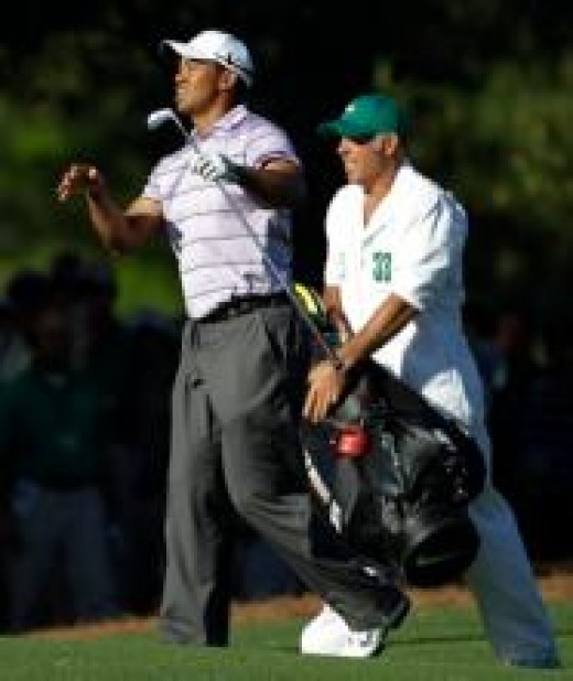 In its first day of coverage on Saturday, CBS made certain that Woods' every step was covered, particularly since television ratings for the first two rounds on ESPN showed how much he was the draw. ESPN had nearly five million viewers for the first
