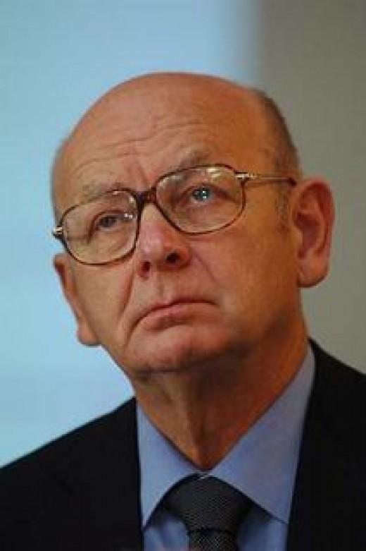 Janusz Kochanowski-Polish Ombudsman