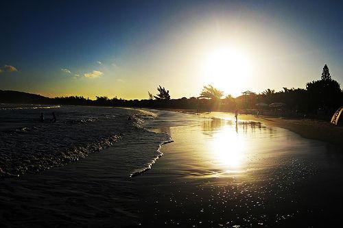 Praia de Geribá - Buzios - Brazil