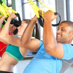 Building Rock Solid Muscles with Functional Training Gear