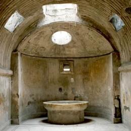 Forum Bath House