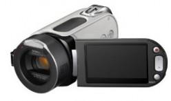 Best Samsung HD video camera 2016