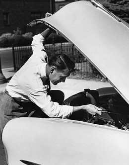 Do regular maintenance on your car