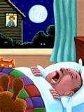 Sleep Apnea Increases Risk of Stroke