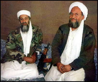 Leaders of Al Qaeda