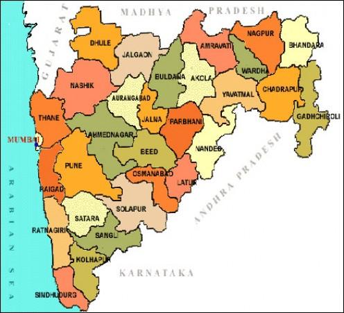 Maharashtra state