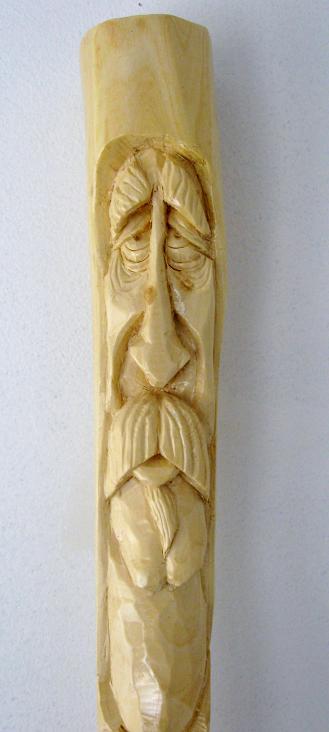 Wood Spirit #2