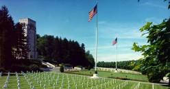 America War Graves