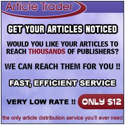Article Trader