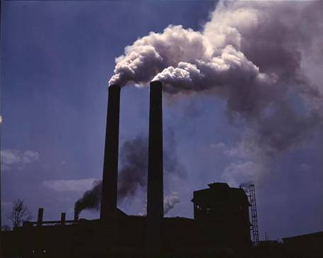 Clean Air Act - Global Environment