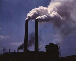 Clean Air Act - Global Environment
