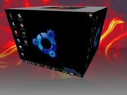 Cube Ubuntu