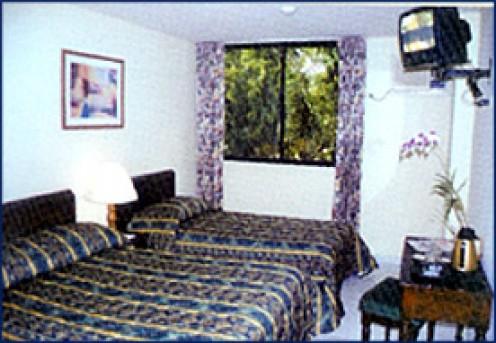 Panama City Hotel Rooms - Hotel Marbella
