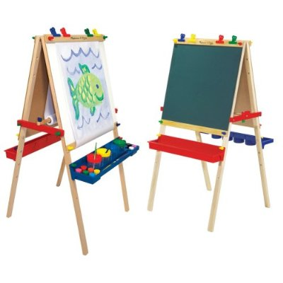 Toy Easel from Melissa and Doug toy range