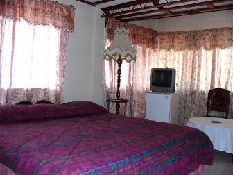 Fundadores Hotel Boquete Room