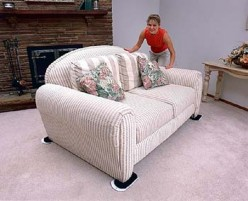 The Best Furniture Sliders for Hardwood Floors