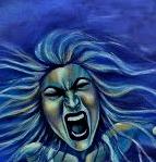 The Banshee: An Irish Witch