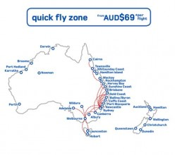 Exploring Australia with an Aussie Airpass on Virgin Blue or Qantas