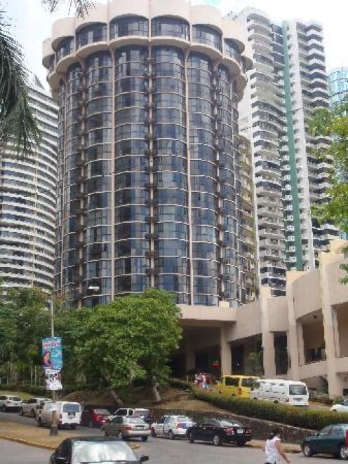 Plaza Paitilla Inn Panama