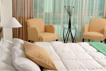 Panama City Hotel Rooms: Radisson Decapolis
