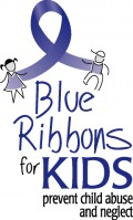 Blue Ribbon Campaign Against Child Abuse to Bring Awareness to the Public