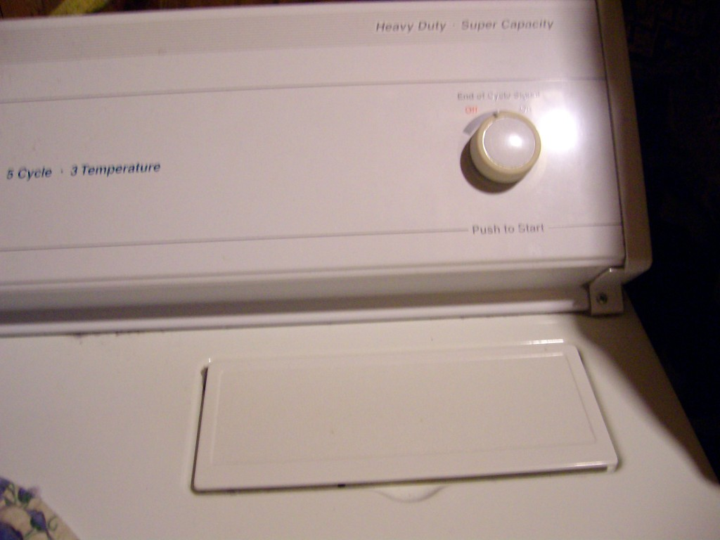 Electric Dryer Won T Run 5 Easy Things You Could Fix