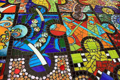 Mosaic Puzzle by: Lin Schorr at flickr.com