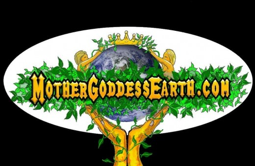 MotherGoddessEarth.com