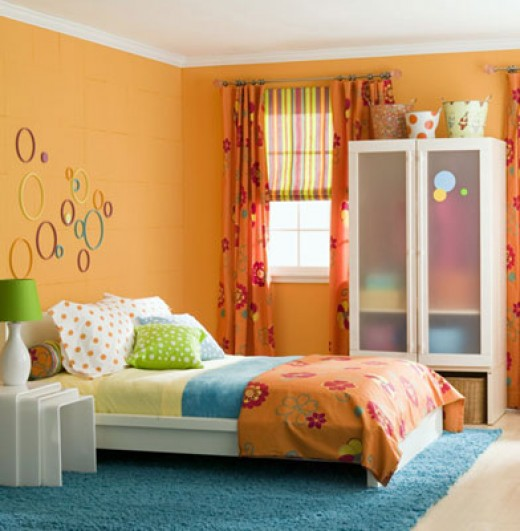 how to feng shui the bedroom of kids