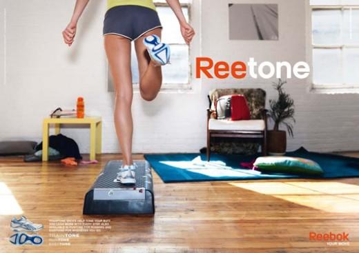 reebok easytone sales figures