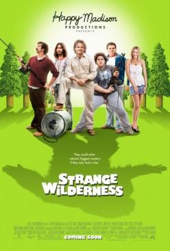 Strange Wilderness, Review