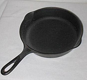 The frying pan hex is very nasty!