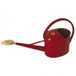 Haws Watering Can Available in metal - copper- galvanized - colors