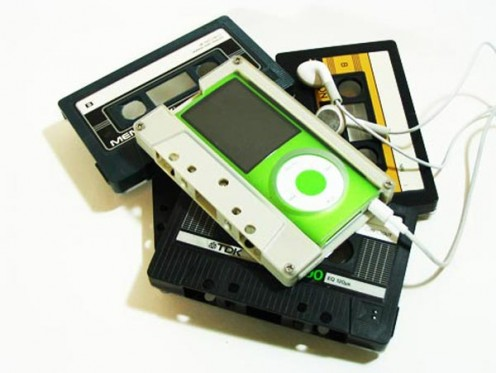Ta-dah!  Now your music is yours to put on your iPod or burn to a CD.  Your choice.