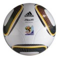 The official 2010 World Cup match ball!