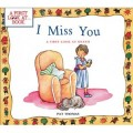 Children Book Review: I Miss You