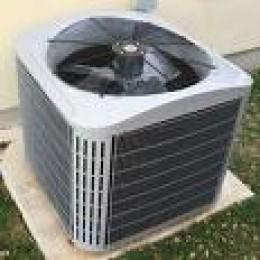A modern condenser