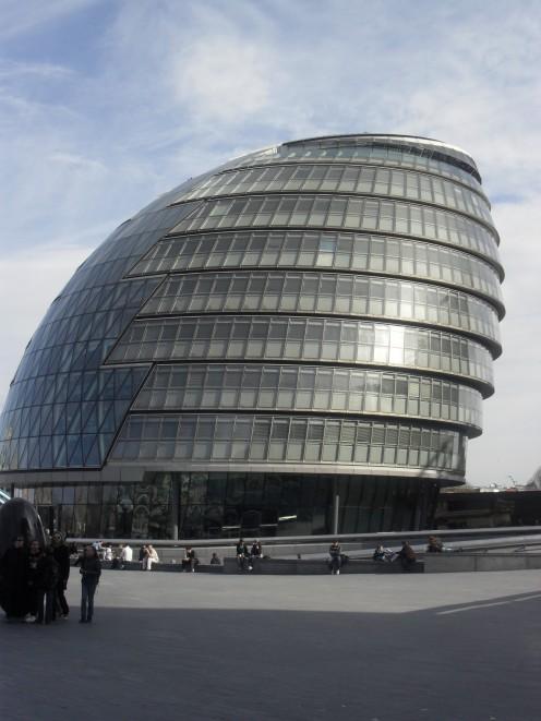 Boris's office
