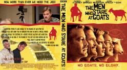 The Men Who Stare at Goats: Starring George Clooney & Ewan McGregor
